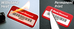 Best Price Aluminium Asset Tags