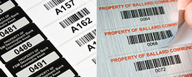 Economy Affordable Asset Labels