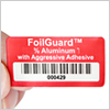 Buy FoilGuard<sup>&reg;</sup> Labels