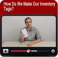 How We Make Our Inventory