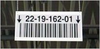 Warehouse Barcodes