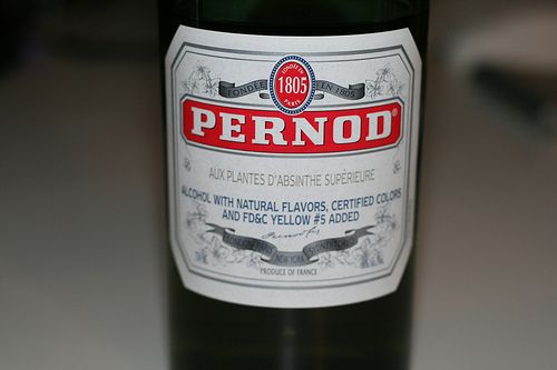 Pernod Ricard to use QR codes to foil counterfeiters