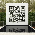Barcodes of the next generation: London takes QR technology to the streets