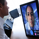 Can facial recognition technology replace RFID?