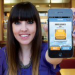 Restaurants use mobile scratch cards to engage with millennials