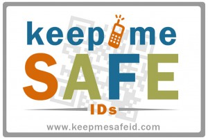 Keepmesafeid logo