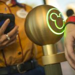 Disney World's RFID wristbands prompt privacy concerns