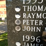 Headstones with QR codes drag cemeteries into the digital age – including Arlington?