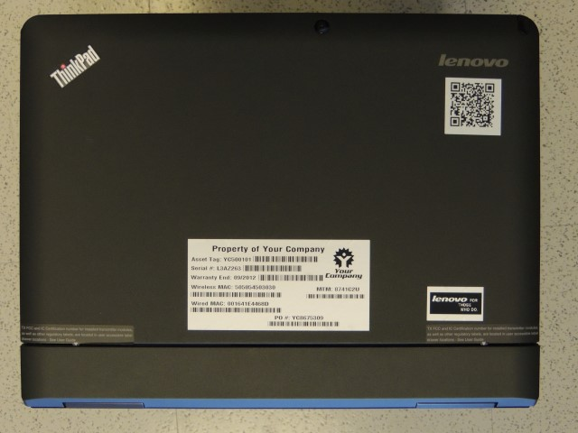 Laptop Guide Lenovo Laptop Qr Code