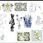 Aestheticodes: QR codes to transform into visually arresting images